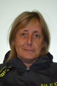 Yvette Bousmanne