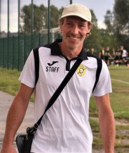 Sandro Mascio